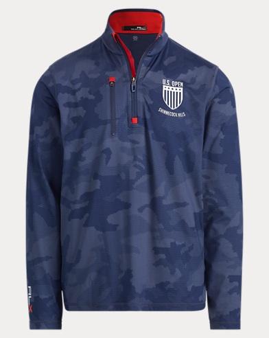 U.S. Open Tech Jersey Pullover