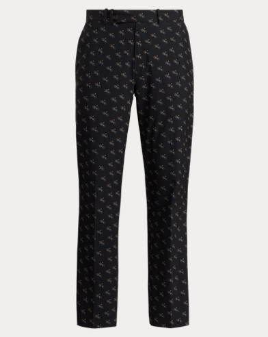 Classic Fit Stretch Pant