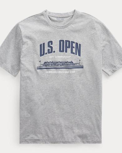 U.S. Open Jersey T-Shirt