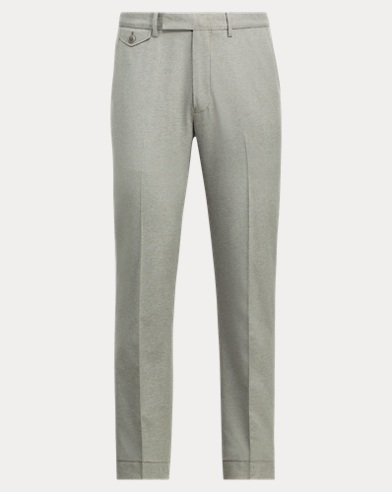 Classic Fit Performance Pant