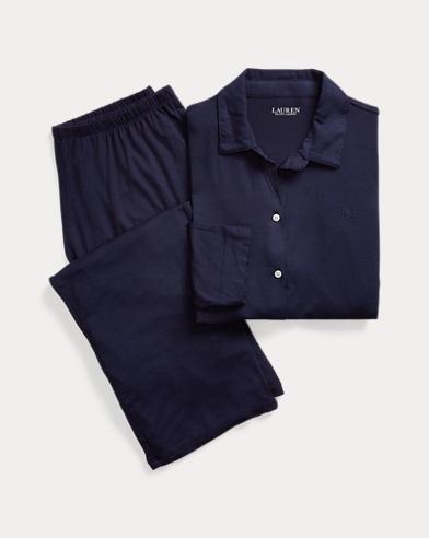 Stretch Modal Pajama Set