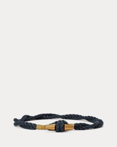 Rope Toggle Belt