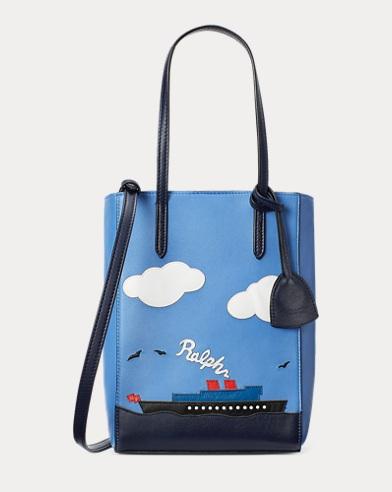 d77dcc39af Women's Bags, Handbags, Purses, & Crossbody Bags | Ralph Lauren