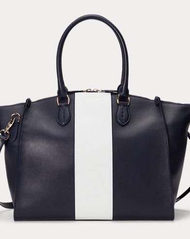 Calfskin Traveller Bag