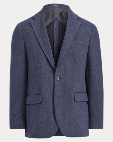 Morgan Interlock Sport Coat
