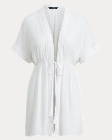 Tassel Tie Cover-Up