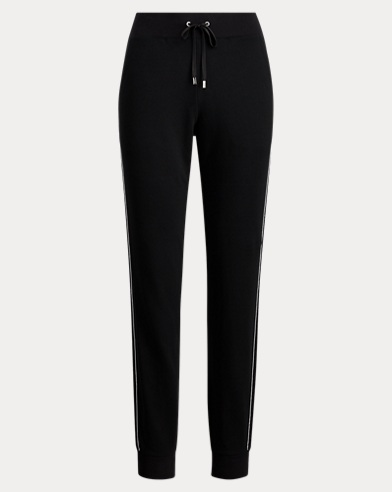 Stretch Cotton Skinny Pant