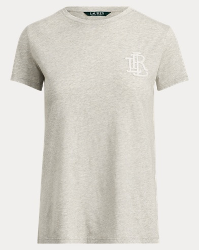 Monogram Jersey T-Shirt