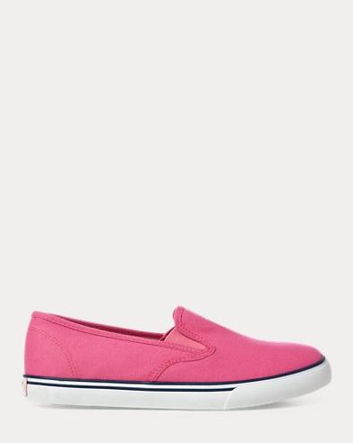 Meah Canvas Sneaker