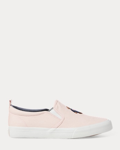 Polo Bear Chino Sneaker