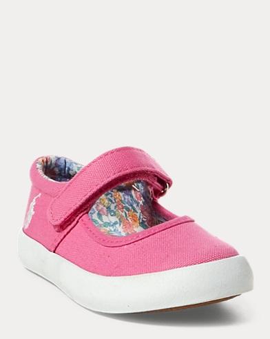 Pippa Canvas Sneaker
