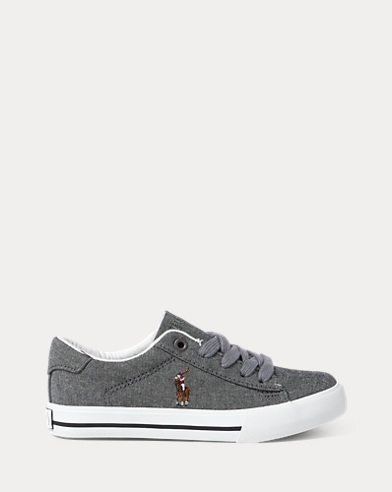 Easton II Chambray Sneaker
