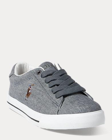 Easten II Chambray Sneaker