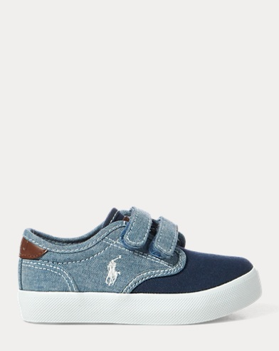 Luwes Chambray EZ Sneaker