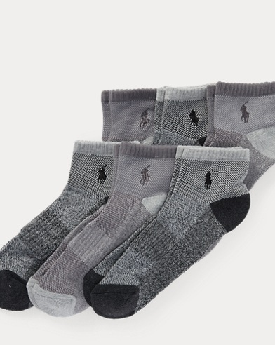 Ankle Sock 6-Pack