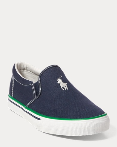 Morees Canvas Sneaker