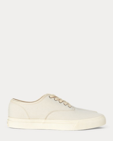 Norfolk Canvas Sneaker