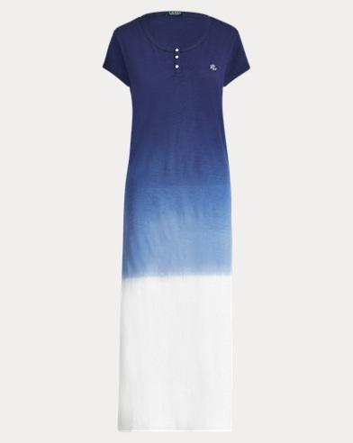 Dip-Dye Nightgown