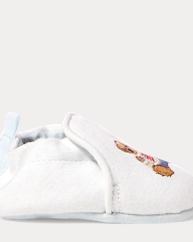 Percie Cotton Slip-On Shoe