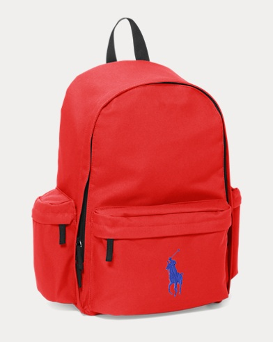 Large Big Pony Backpack