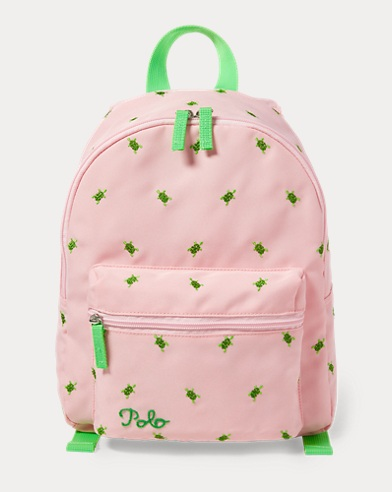 Turtle School Pack Backpack
