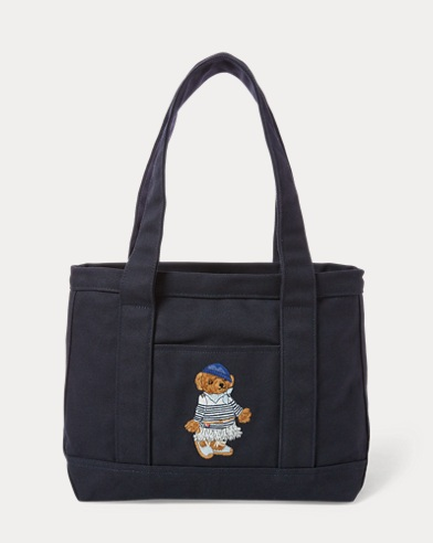 Canvas Medium Scholar II Tote