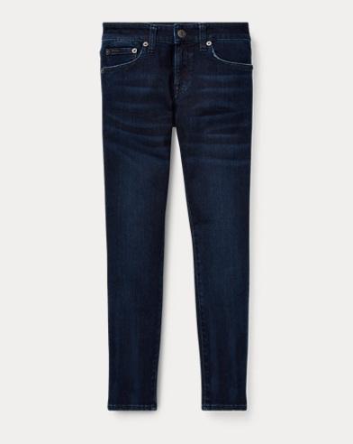 Tompkins Tie-Dye Skinny Jean