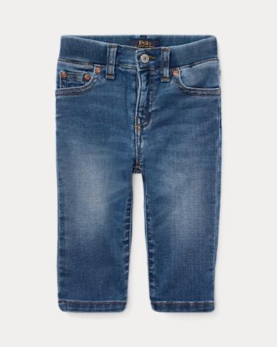 Sullivan Slim Knit Jean