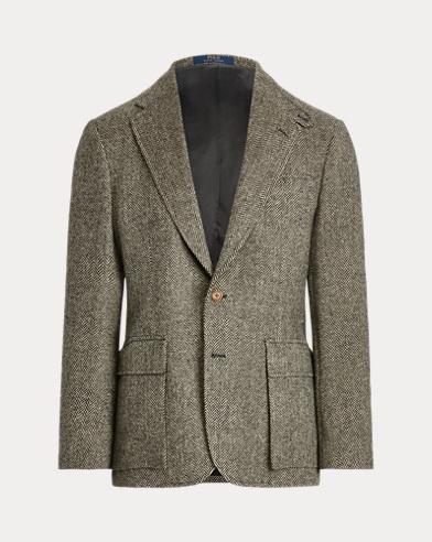 The RL67 Jacket