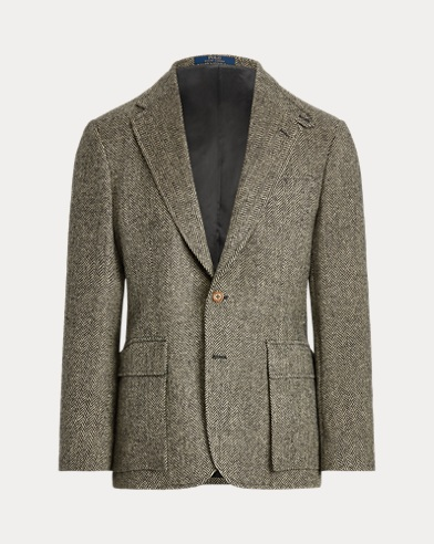 Le blazer RL67