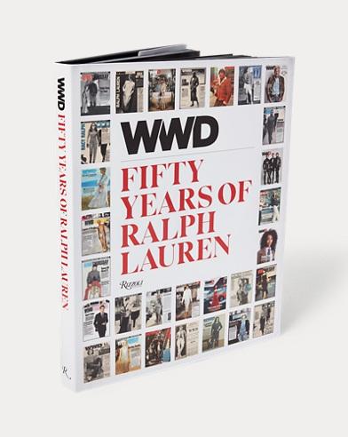 WWD: 50 Years of Ralph Lauren