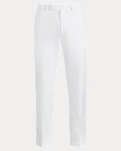 Classic Fit Performance Chino
