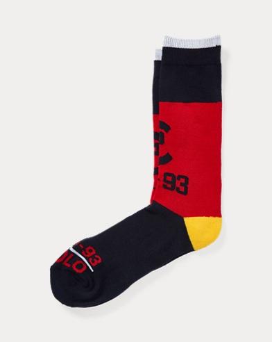 CP-93 Trouser Socks