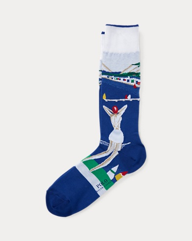 Riviera CP-93 Socks