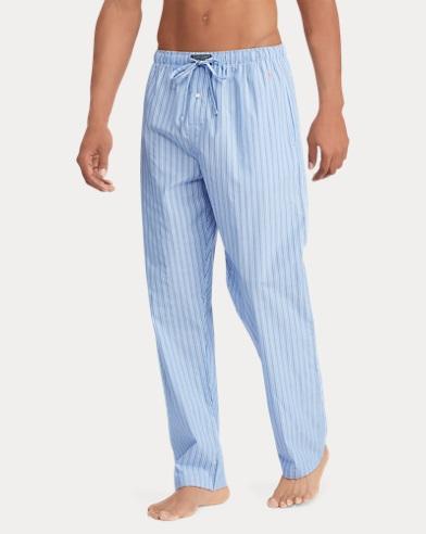 Striped Pajama Pant