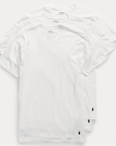 Classic Fit T-Shirt 3-Pack
