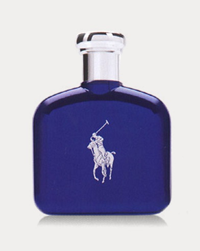 Polo Blue After-Shave Gel