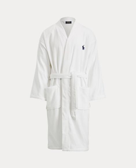 Terry Kimono Robe