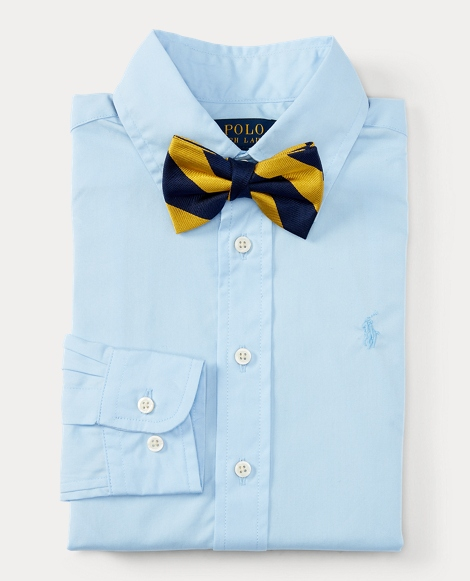 Lowell Dress Shirt
