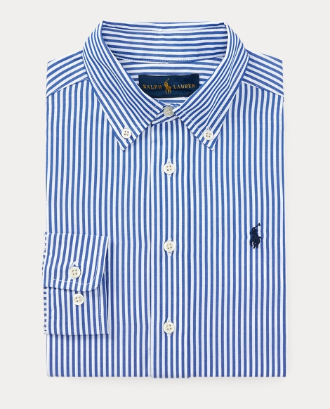 Philip Striped Dress Shirt