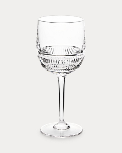 Broughton White Wine Glass