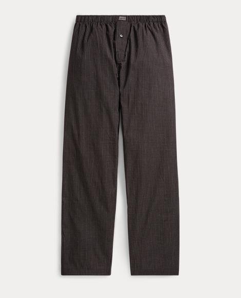 Soho Check Pajama Pant