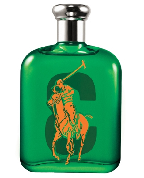 Men's Big Pony RL Green EDT