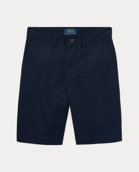 Prospect Flat-Front Short