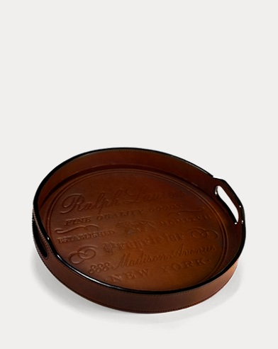 Cantwell Bar Tray