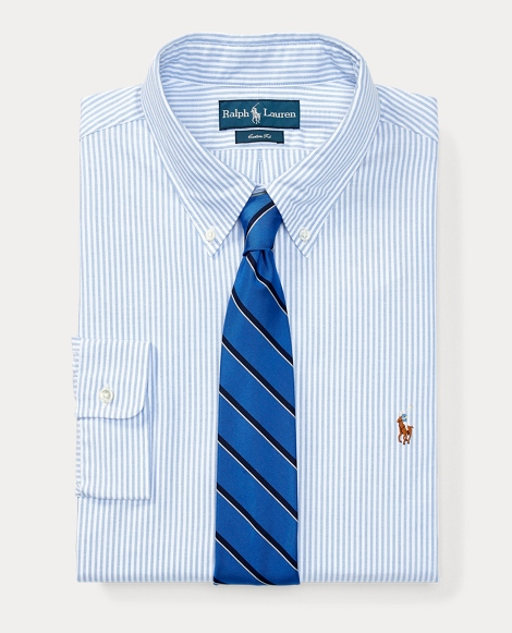 Bengal-Striped Oxford
