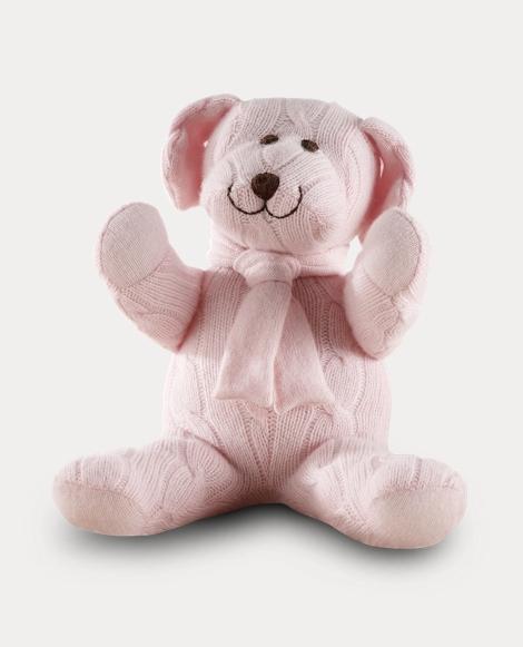 Medium Cashmere Puppy