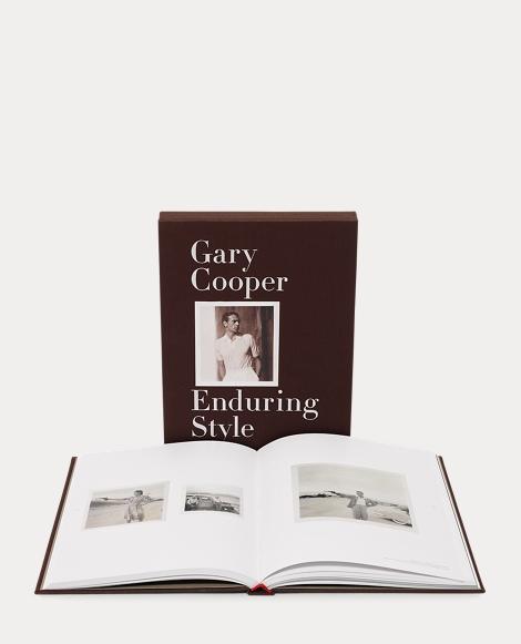 Gary Cooper Book