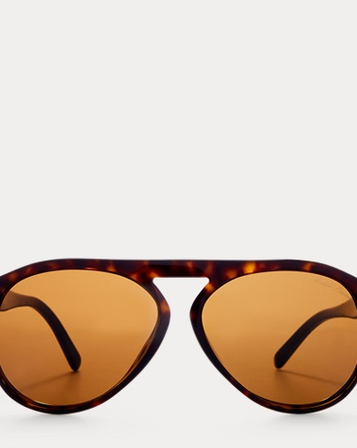 Large Keyhole Sunglasses
