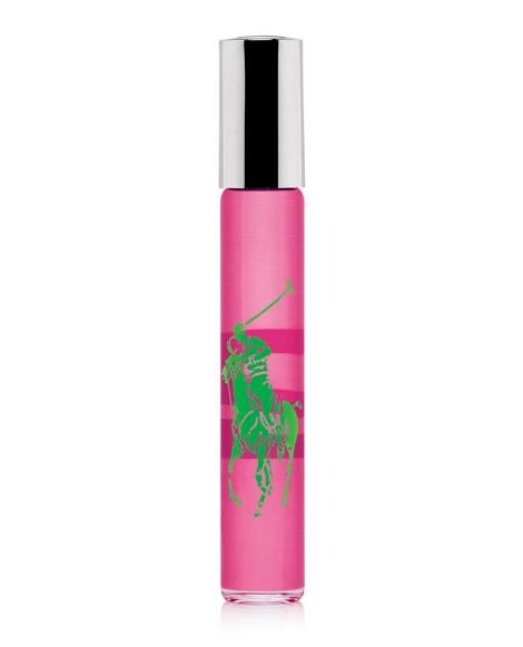 Big Pony RL Pink Rollerball